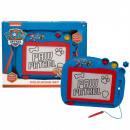 wholesale Gifts & Stationery: Paw Patrol Drawing Board Set Blue