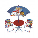 Großhandel Outdoor & Camping: Paw Patrol 4-teiliges Camping-Set