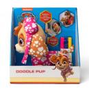 Großhandel Sonstige: Paw Patrol Doodle Pup Skye