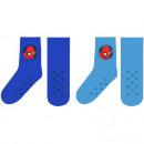 mayorista Calcetines y Medias: Spiderman completo Terry calcetines con abdominale