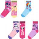 mayorista Calcetines y Medias: My Little Pony Paquete de 3 calcetines