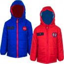 ingrosso Prodotti con Licenza (Licensing): Spiderman giacca invernale