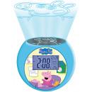 groothandel Klokken & wekkers: Peppa Pig Projector Radio Clock PP