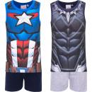 mayorista Pijamas:Avengers Shortama