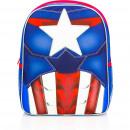 mayorista Artículos con licencia:Avengers mochila 31 cm