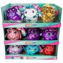 wholesale Gifts & Stationery: Shimmeez glitter palz keychain