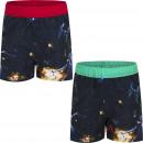groothandel Licentie artikelen: Star Wars swim shorts - star battle