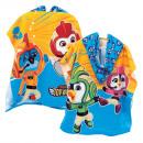 mayorista Ropa de cama y Mantas: Poncho Top Wings con capucha de terciopelo