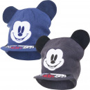 Mickey baby mutze