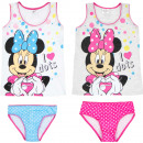 Minnie Conjunto de ropa interior de ratón