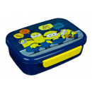 groothandel Licentie artikelen:Minions lunchbox