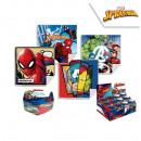 nagyker Otthon és dekoráció: Avengers varázslat törülköző & Spiderman