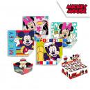 nagyker Otthon és dekoráció: Mickey Egérvarázs törülköző & Minnie