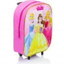 Princess characters Trolley for girls