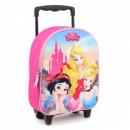 Princess trolley backpack 31 cm Enchanted