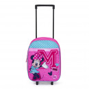 Minnie Mouse Trolley 39 cm Live in Style