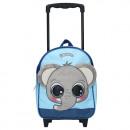 nagyker Licenc termékek: Lulupop és a Cutiepies kocsi hátizsák 33 cm