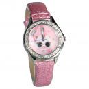 Lulupop y las cutiepies Relojes en caja de regalo