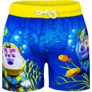 Paw Patrol swim shorts