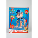 Großhandel Spielwaren:Paw Patrol 3D Puzzle