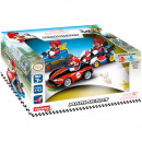 grossiste Electronique de divertissement: Pack Super Mario Mario Kart 'Mario'3 ...