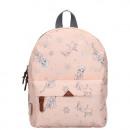 Frozen Disney Backpack Grateful Peach 31 cm