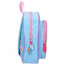 My little Pony backpack Ponyville