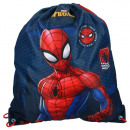 nagyker Licenc termékek: Spiderman tornazsák 44 cm