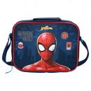 Spiderman Pranzo al sacco 25 cm