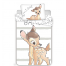 nagyker Otthon és dekoráció: Disney totyogó Paplanhuzat Bambi