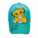 Lion King Deckel
