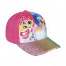 Purpurina Shimmer and Shine Cap