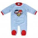 nagyker Licenc termékek: Superman babacsomag Újszülött