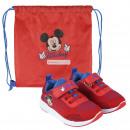 nagyker Cipő:Mickey sport cipők