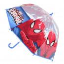 Spiderman esernyő