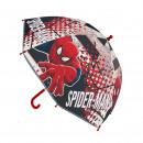 mayorista Paraguas:Spiderman paraguas