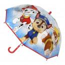 wholesale Umbrellas: Paw Patrol umbrella transparent