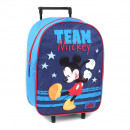 Mickey Mouse Trolley Play All Day