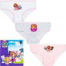 wholesale Underwear:Paw Patrol 3 pack briefs
