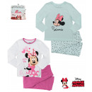 ingrosso Prodotti con Licenza (Licensing):Minnie Topo pigiama