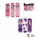 Minnie Maus 3er Pack Socken