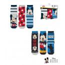Mickey 3er Packung Socken