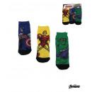 Avengers 3 pack of socks