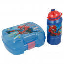 wholesale Other:Spiderman Lunch set