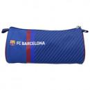 F.C. Barcelona pencil case 20 cm The Dream Team