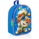 44 Cats 3D backpack Just Chillin`Blue 31 cm