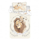 Lion King Brzdąc Poszewka
