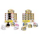 hurtownia Zabawki pluszowe & lalki: Minions Pluszowe 8 cm Display