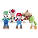 Super Mario Plüsch 20 cm