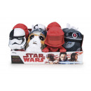 ingrosso Bambole e peluche: Star Wars Peluche 20 cm Display